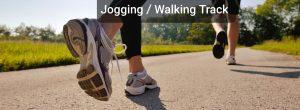 Godrej Ananda Amenities Jogging or Walking Track _ KIADB Aerospace Park Bagalur